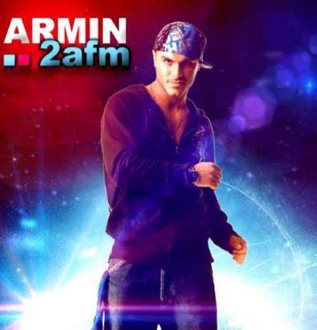 آرمین 2AFM مثل تو هیچ جایی ندیدم