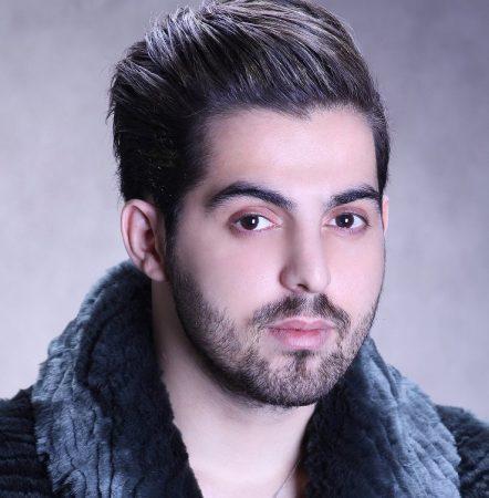 سعید کرمانی عشق ممنوع